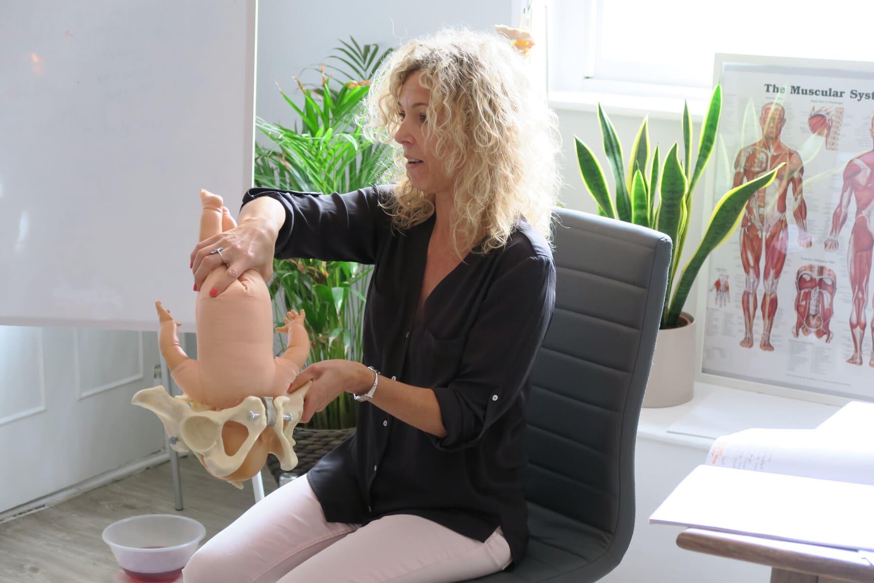 Antenatal Birth Workshop